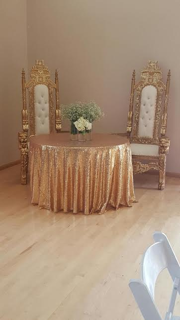 King U0026Queen Throne Chairs 818 636 4104