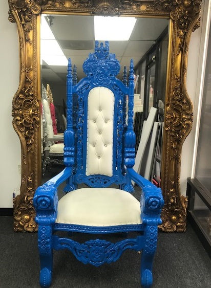 King &Queen Throne Chairs 818-636-4104 – King Thrones