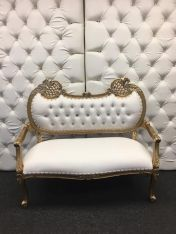 gold-french-love-seat